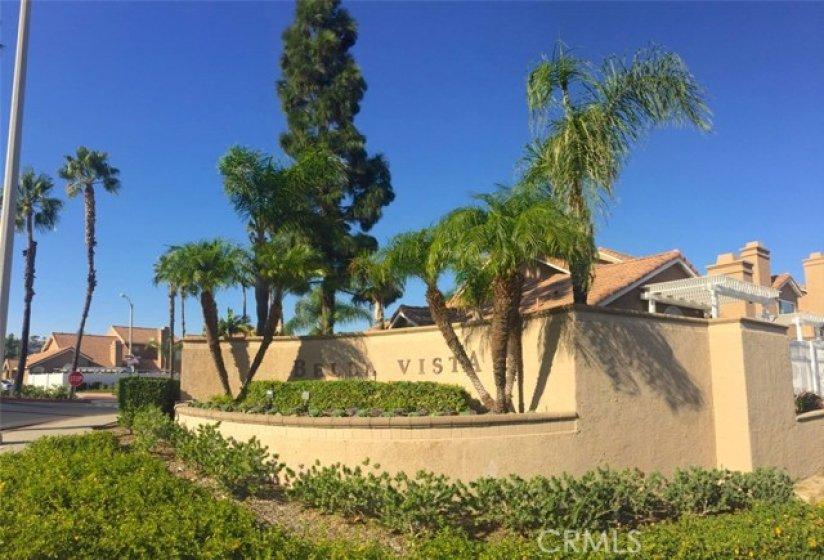 Bella Vista Community of Sierra Del Oro, Located in  SouthWest Corona!
