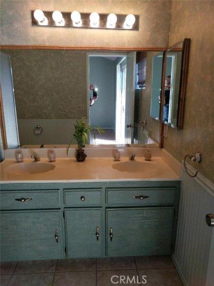 1ST MASTER BATHROOM #1
