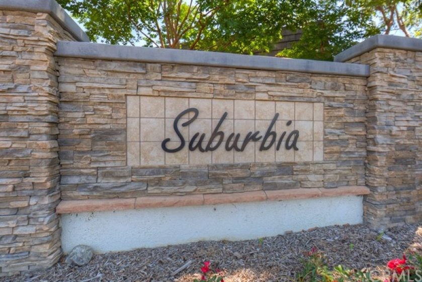 Welcome Home to Suburbia Community
