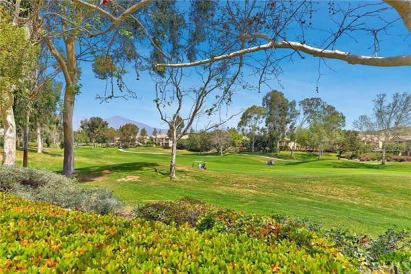 Panoramic Tijeras Creek Golf Course View!  Located in the Alicante Tract!