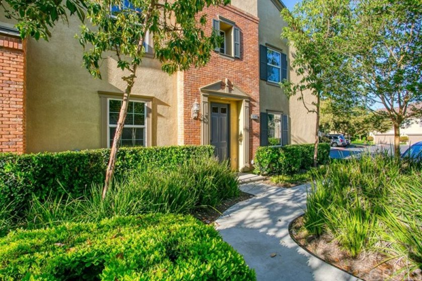 Steps to the one of the community parks, 15205 Linden Way is in a pristine location.