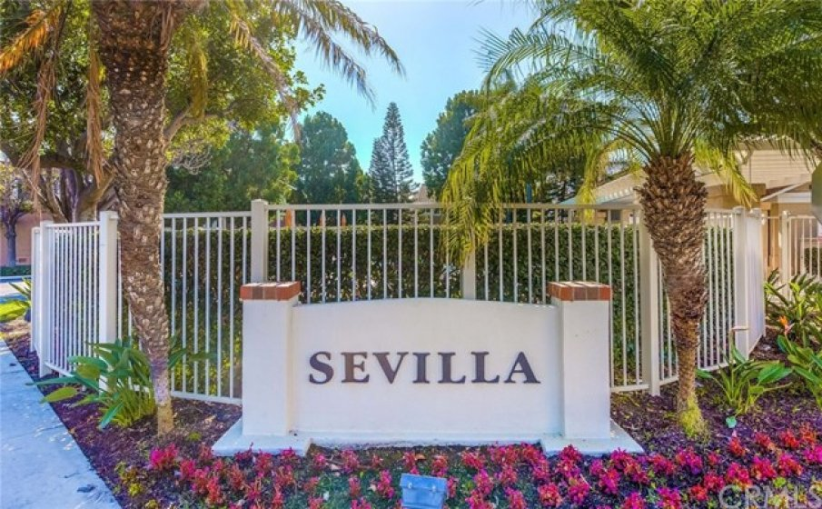 Welcome to the Sevilla Community!
