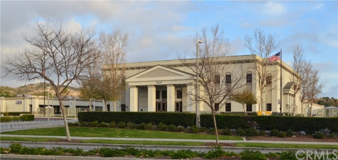 Public Library + Ladera Ranch Elementary & Middle School (rated-10 of 10) & a Distinguished School.