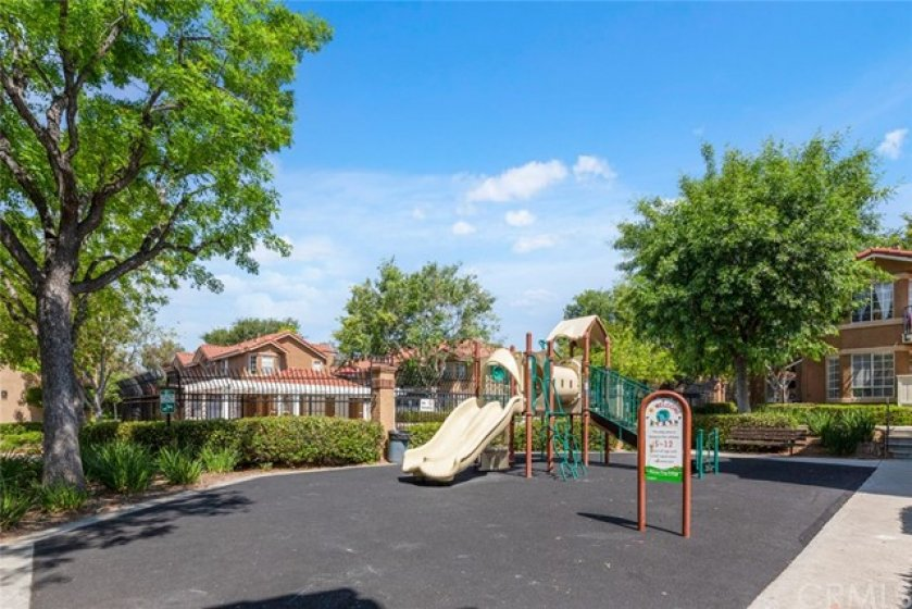 Community Playground.