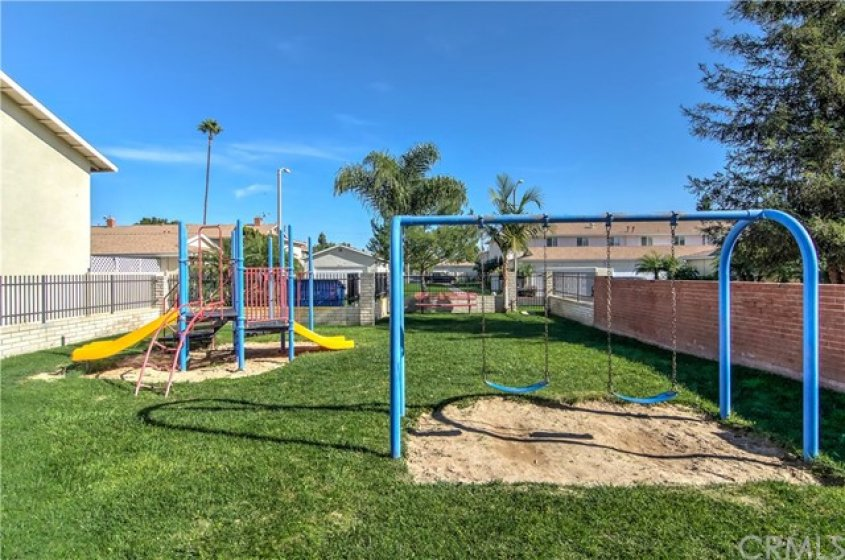 A playground for the little ones? Ok! Feel free to take a 3rd look at the price and a 2nd look at the HOA dues...WOW!!!