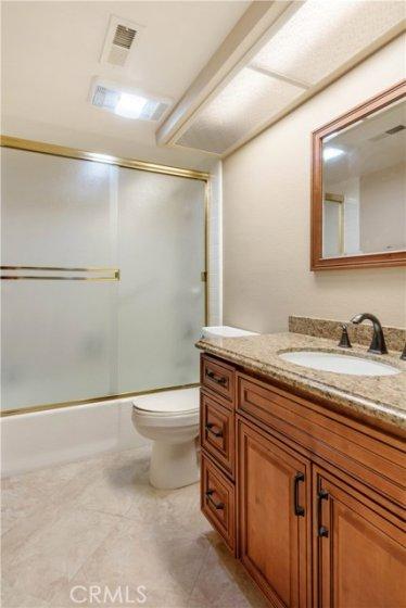 Second Bath
