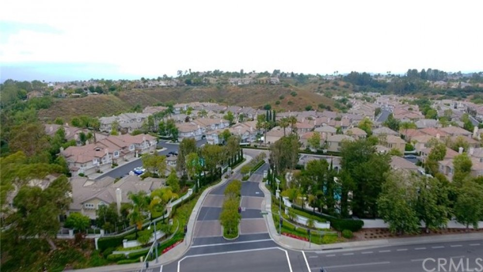 This lovely gated community emcompasses two wondeful neighborhoods: Mirasol and Melrose at Pacific Hills.
