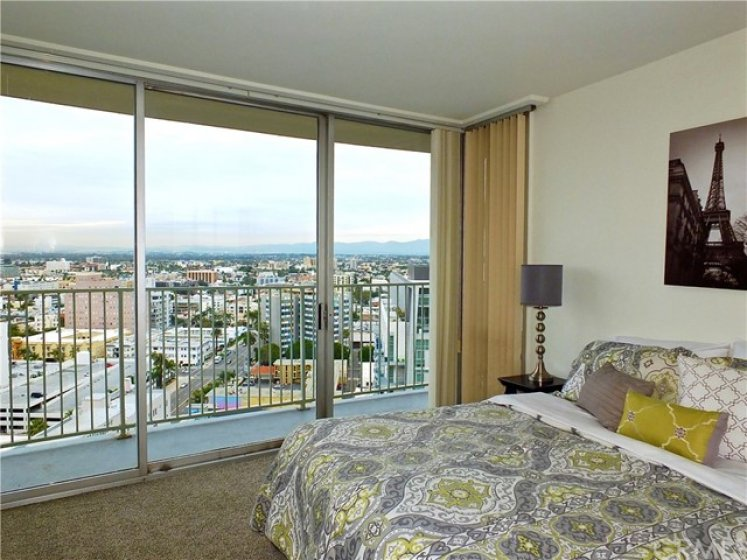 Guest Room with a view