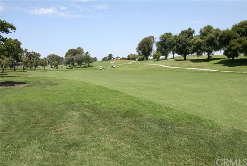 Meadowlark golf course very close by