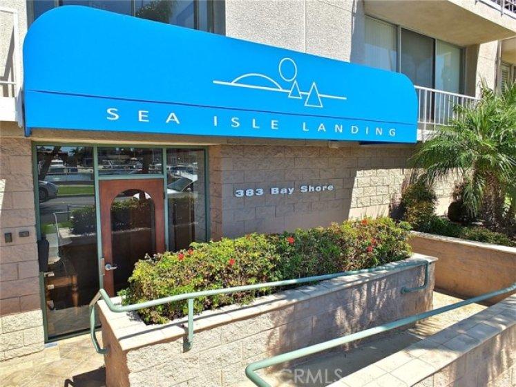 Welcome home to Sea Isle Landing