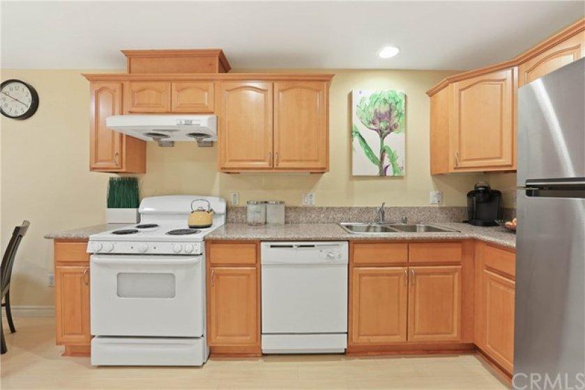 7-Open kitchen