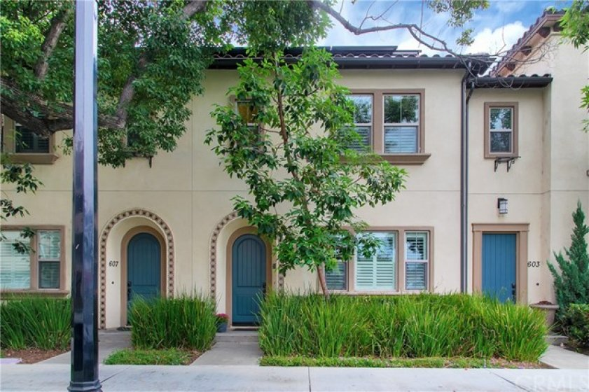 Location! Location! Location! This neighborhood has a Walkability Rating of 87! Close proximity to Popular 4th Street and Santa Ana Train Station.