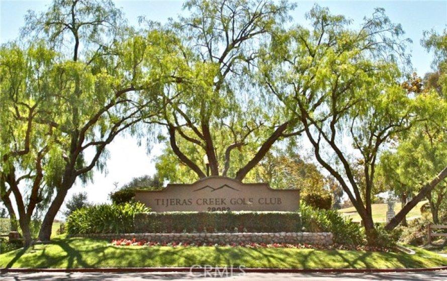 10 Via Empanada - Located in a Tijeras Creek Golf Course Neighborhood