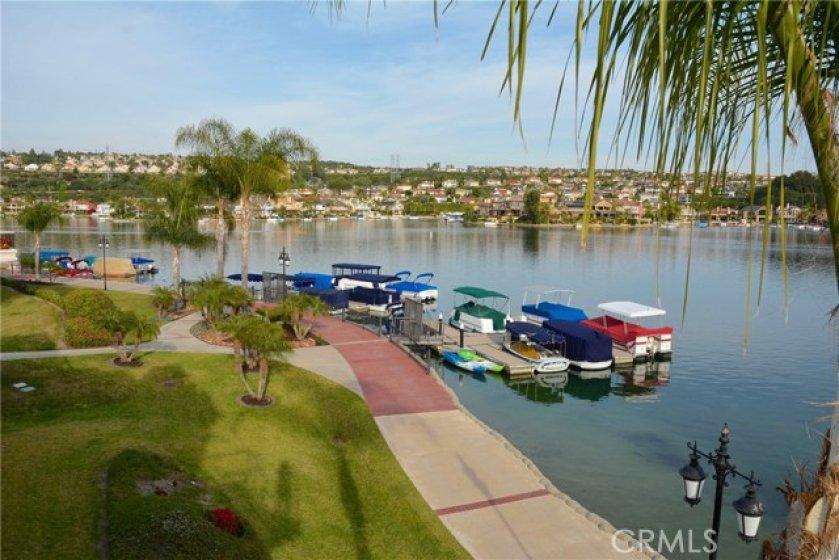 Mallorca Association Lakefront Walk