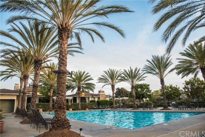 Come enjoy the resort style amenities within steps of your property.