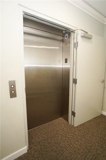 Condo Elevator