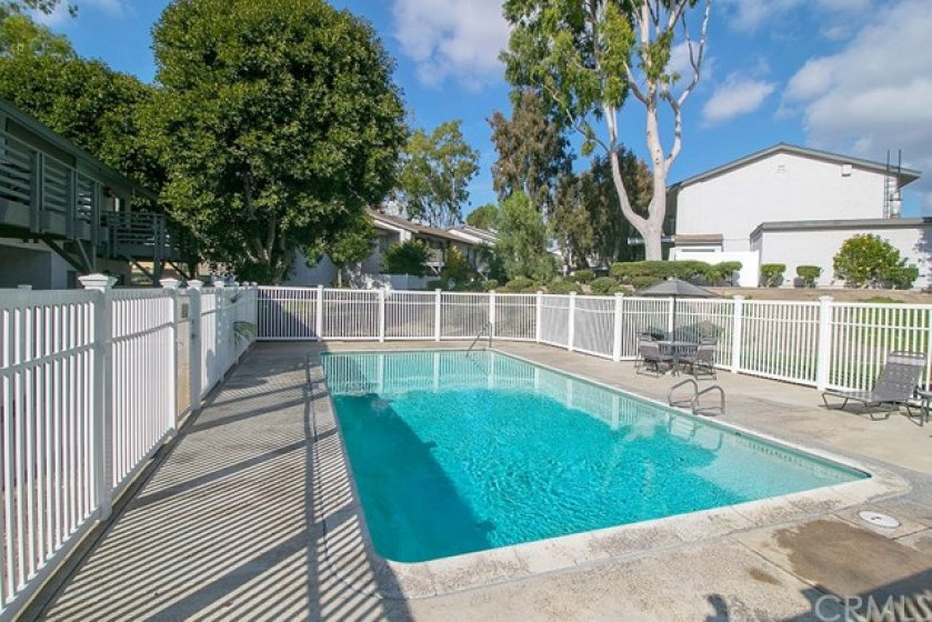 This large Association Pool is one the amenities of the Woodlake Village Community you get to enjoy.