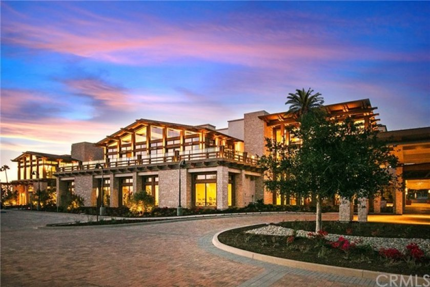 This is your new Newport Beach Country Club.