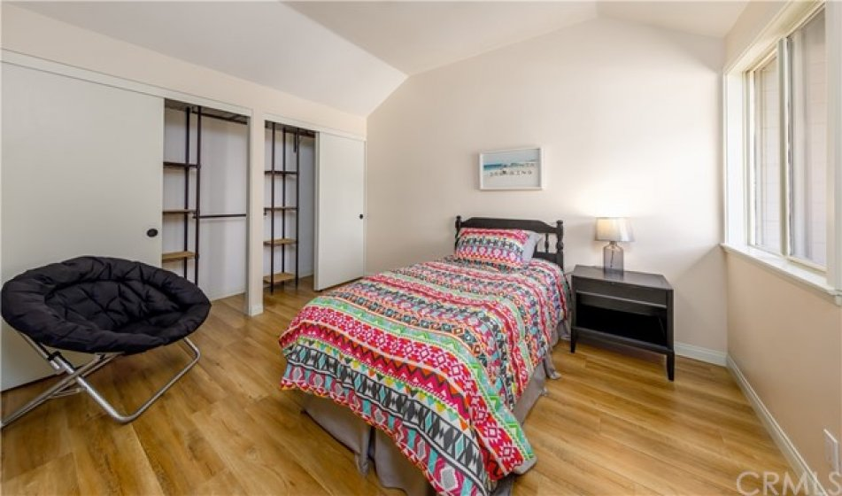 Guest/Secondary Bedroom