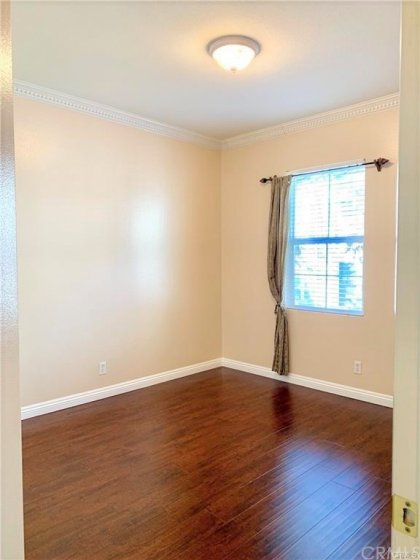 Upstairs Guest Bedroom#2