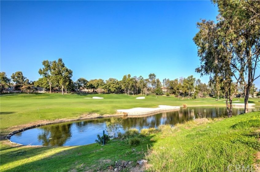 PANORAMIC TIJERAS CREEK GOLF COURSE VIEW!!  Highly Upgraded Single Story Located in the Alicante Tract! 