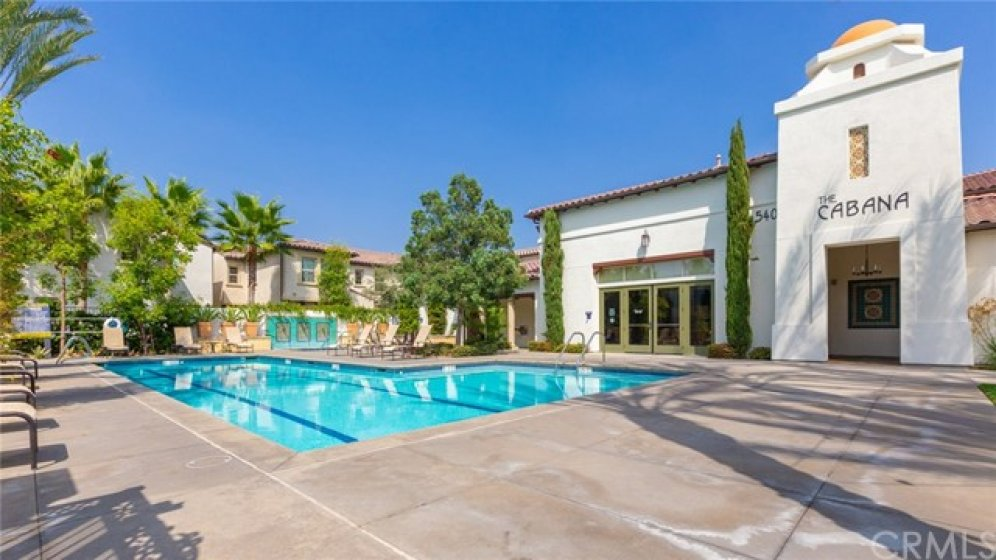 Enjoy swimming and sun bathing at the Beautiful Community Facility.