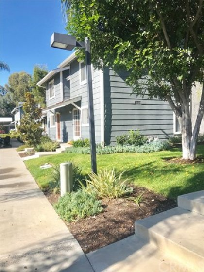 Home is located at Quiet Community Culdesac
