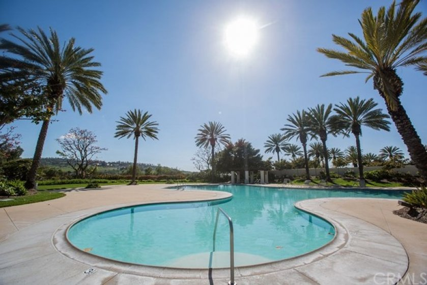 Enjoy one of two pools in this fantastic club.