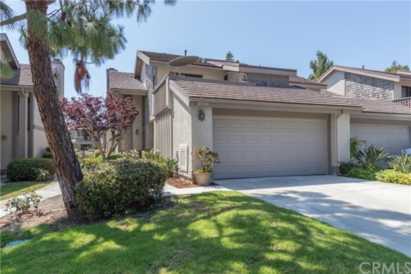 Highly upgraded peek ocean view home!  Quiet, gated community with ponds, waterfalls and babbling creeks.
