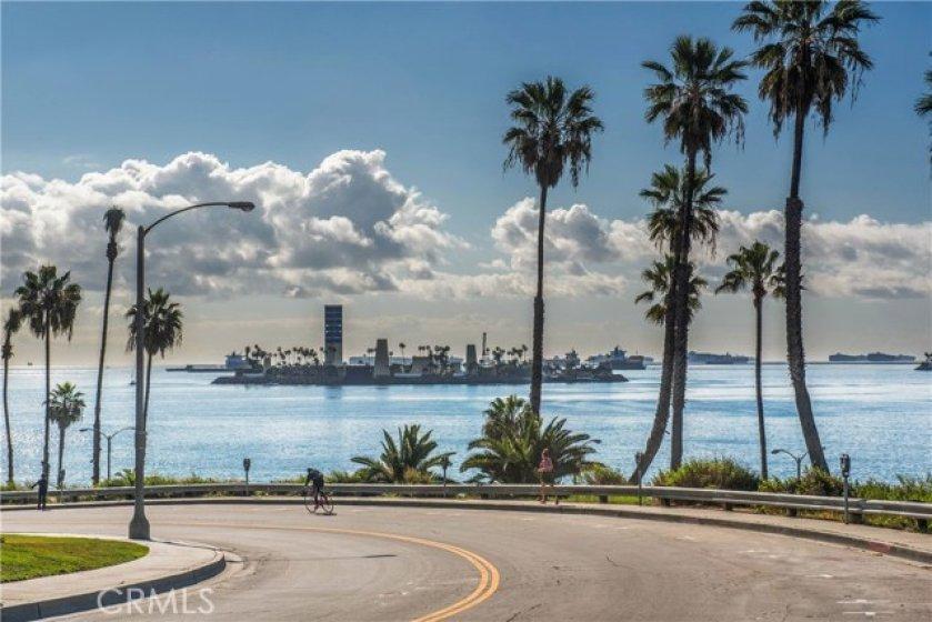Beautiful Long Beach!