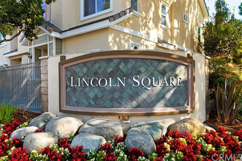 Welcome Home to Lincoln Square!