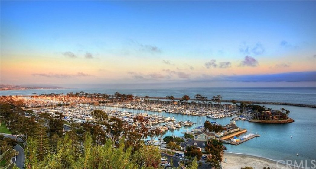 The beautiful Dana Point Harbor offers sailing, Stand Up Paddle, kayaking, whale watching and so much more!