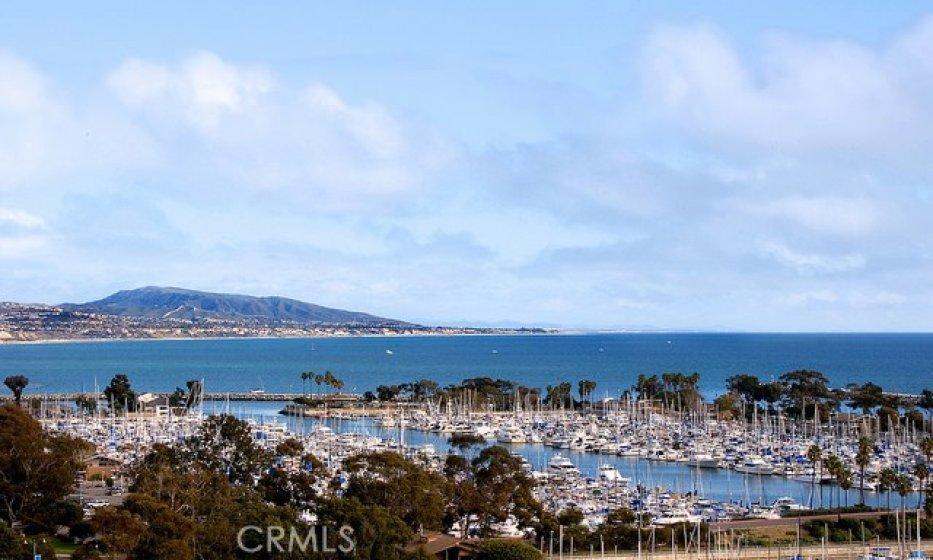 Minutes from Dana Point Harbor and Marina