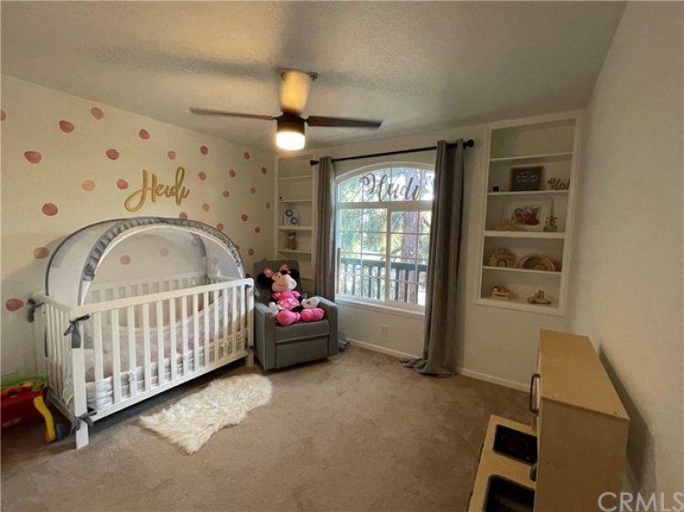 Another big bedroom for your children