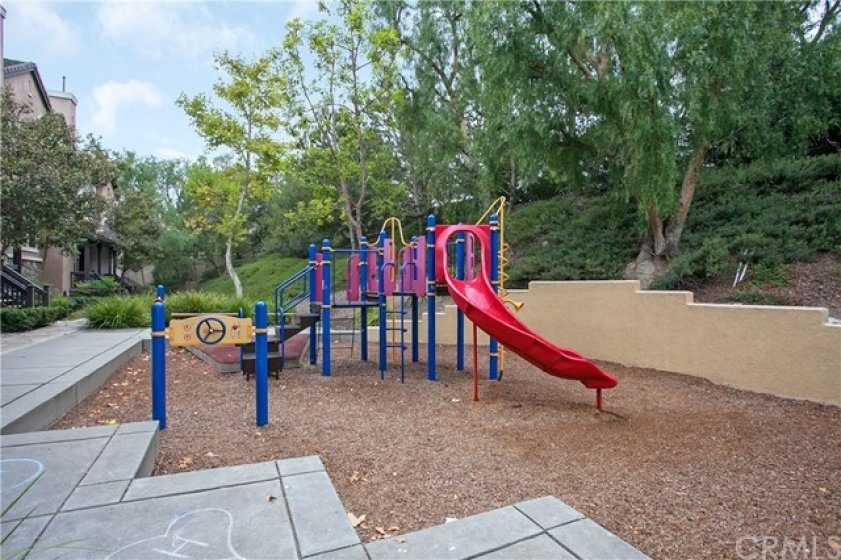 Camden Park Kids playground area