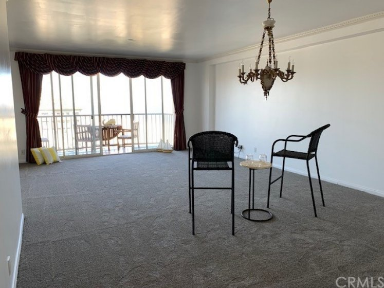 Newer flooring in great room. Condo is currently unfurnished.