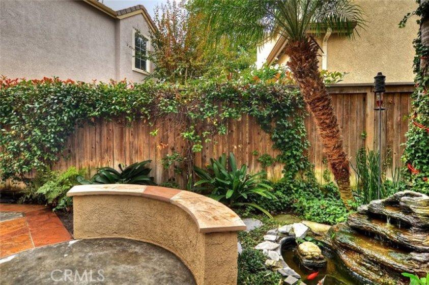 Additional views of your backyard.