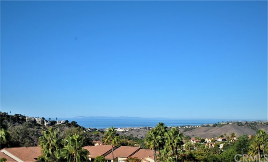 Ocean view from home(not a drone shot)