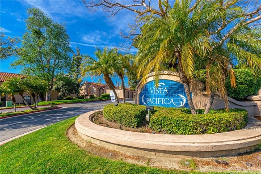 Vista Pacifica is a resort style community in the hills of Rancho San Clemente, less than 3 miles to the Beach!