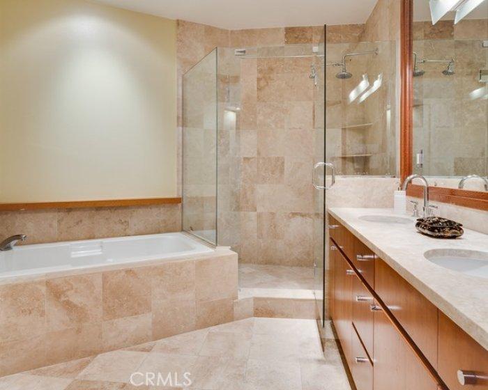 . . . Master Bath . . .