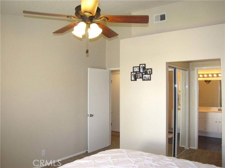 Master Closet #2 (left side)