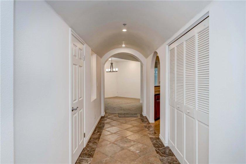 Hallway #1-2