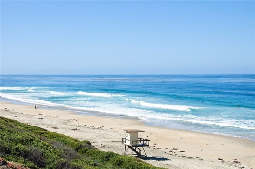 THE STRANDS BEACH