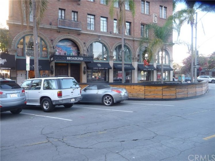 Long Beach-Broadlind Hotel