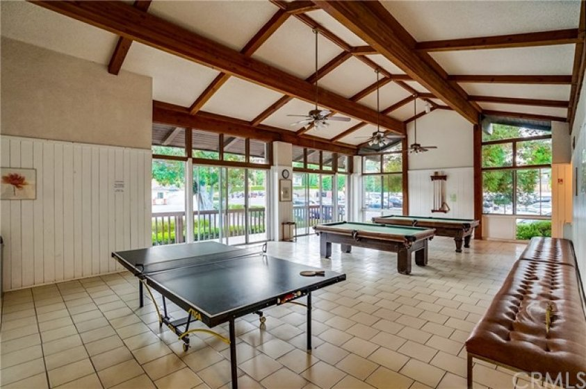 Ping Pong or Pool anyone?