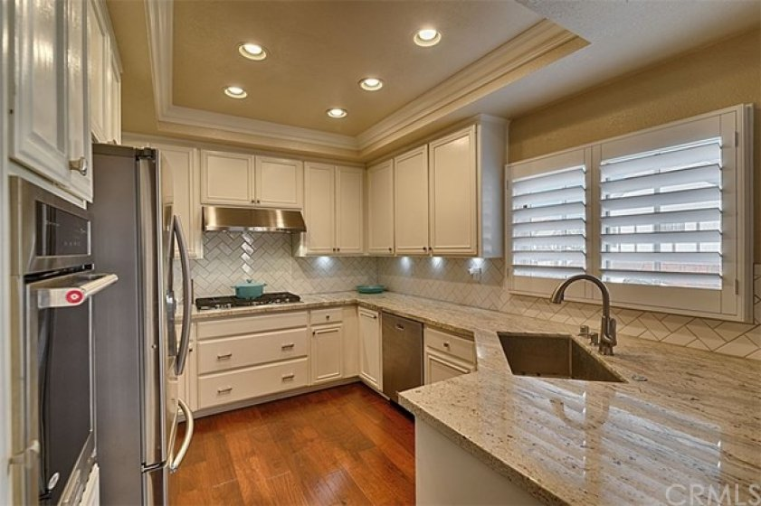 Remodeled Kitchen, with great style !
