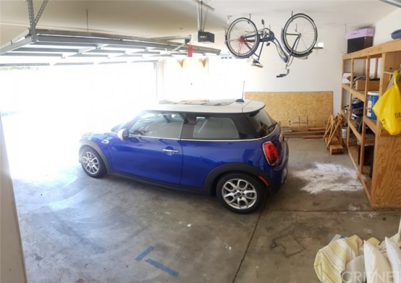 2-Car Garage - gated community access