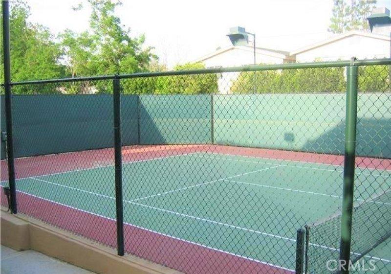 Tennis anyone...………………….?