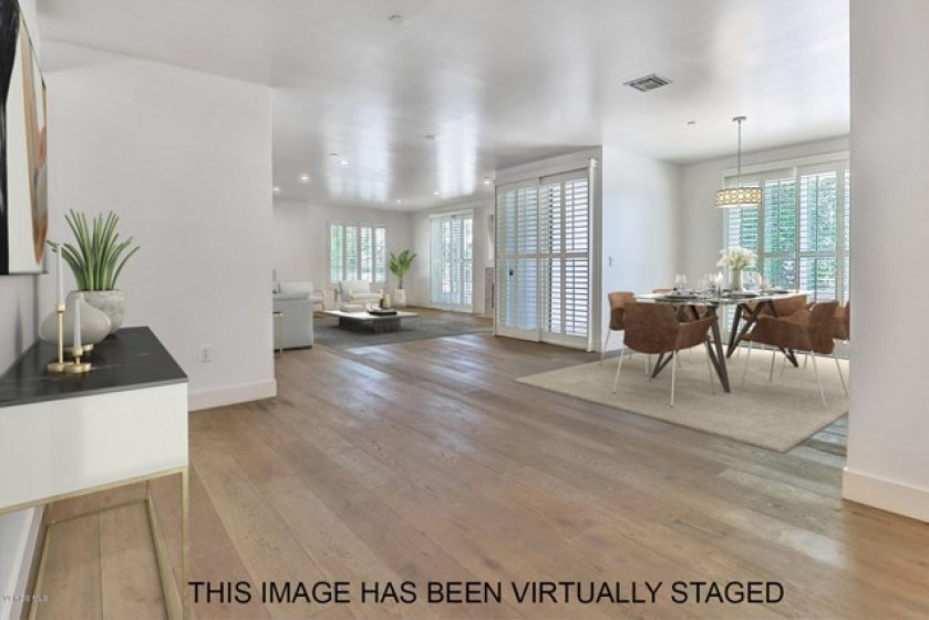 Wilshire Stage Living