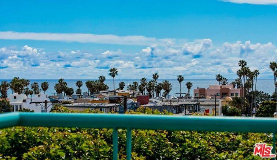 Views toward Main St.
